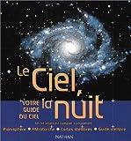 echange, troc Robin Kerrod - Coffret, Le ciel, la nuit : Votre guide du ciel