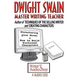 Master Writing Teacher (Writer's Audio Shop) - Dwight Swain