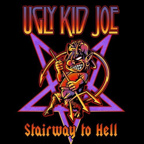 Stairway to Hell by Ugly Kid Joe (2013) Audio CD