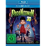 ParaNorman [Blu-ray 3D]
