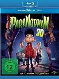 ParaNorman [Blu-ray 3D]