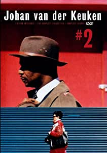 Johan van der Keuken, Vol.2 - Coffret 3 DVD