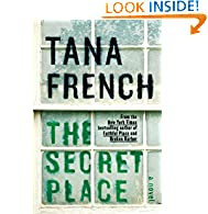 Tana French (Author)  (293)  Buy new:  $27.95  $16.14  65 used & new from $12.13