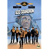 633 Squadron [DVD] [1964]by Cliff Robertson
