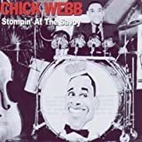 echange, troc Chick Webb - Stompin' At The Savoy