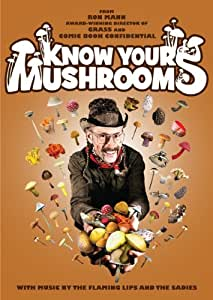 Know Your Mushrooms [Import]