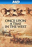 Once Upon A Time In The West [HD]
