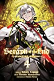 Image of Seraph of the End 4