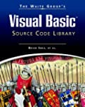 Waite Group's Visual Basic Source Cod...
