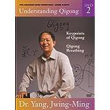 Understanding Qigong: Keypoints of Qigong / Qigong Breathing ~ Dr. Yang