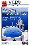 echange, troc Vidéo Guides Hachette: Grèce, Athènes et les îles [VHS]