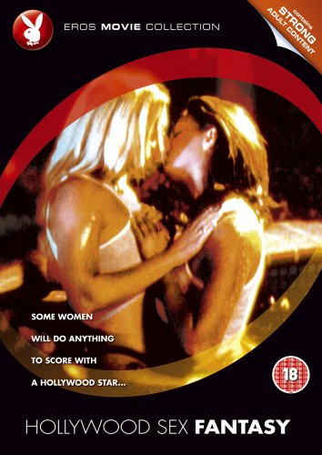 Playboy – Hollywood Sex Fantasy [DVD] image