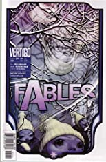 Fables 32 (Comic Book)