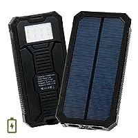 Solar Charger, Levin 15000mAh Solar Powe...