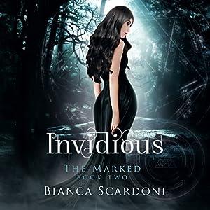 Invidious Audiobook