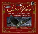 echange, troc Jean-Marc Deschamps - Jules Verne : 140 ans d'inventions extraordinaires