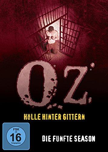Oz - Hölle hinter Gittern, Die fünfte Season [3 DVDs]