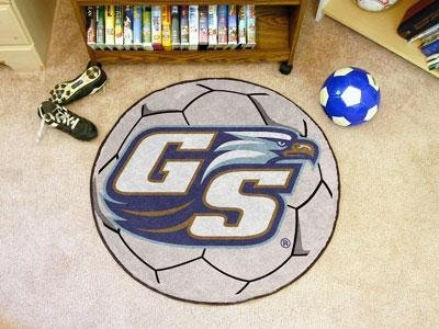 Fanmats 784 Georgia Southern University Soccer Ball