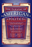 Image of The Almanac of American Politics 2012