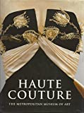 img - for Haute Couture book / textbook / text book