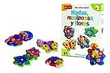 NEO - Hadas, Mariposas y Flores, juego creativo (4007)