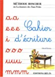 Cahier d'exercices d'criture