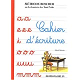 Cahier d'exercices d'�criturepar Paul Boscher
