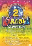echange, troc Karaoké academy 2