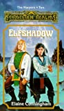 ELFSHADOW (Forgotten Realms Novel : the Harpers, Book 2)