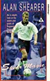 Alan Shearer - Shear Magic [VHS] [1995]