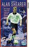 Alan Shearer - Shear Magic [VHS] [1995]