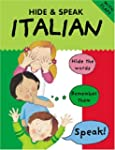 Hide & Speak Italian