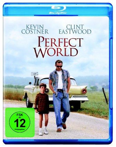 Совершенный мир / Идеальный мир / A Perfect World (1993) BDRip 720p от HQ-ViDEO | 9.07 GB