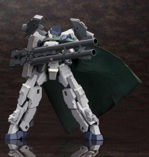 フレームアームズ 三二式伍型丙 漸雷強襲装備型 (1/100スケール プラスチックキット)
