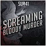 "Screaming Bloody Murdervon ""Sum 41"""