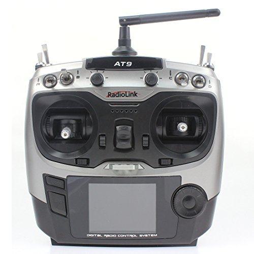 BGNing 2 4G 9CH 1000mm Carbon Octocopter PX4 PIX M8N GPS 8