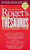 img - for The New American Roget's College Thesaurus: In Dictionary Form Edition: 3 book / textbook / text book