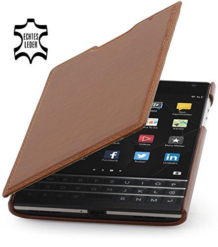 Book Cover Black Berry : Stilgut book type genuine leather case for blackbe