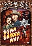 Down Dakota Way [Import]