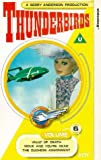 echange, troc Thunderbirds - Vol. 6 - Vault Of Death / Move And You're Dead / The Duchess Assignment [VHS] [Import anglais]