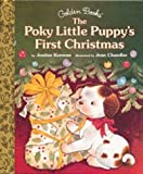 The Poky Little Puppy's First Christmas (0307161692) by Justine Korman