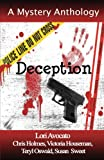 img - for Deception book / textbook / text book