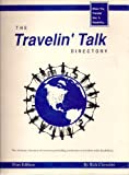 The Travelin' Talk Directory (0963581848) by Rick Crowder