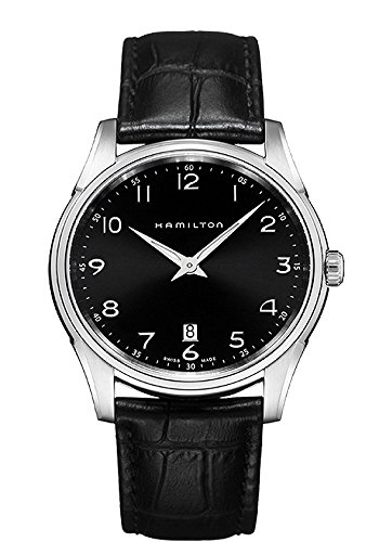 HAMILTON - Men's Watches - JAZZMASTER SLIM PETITE SECONDE - Ref. H38655515