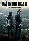 The walking dead 6 temporada DVD España