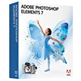 "Adobe Photoshop Elements 7 WINvon ""Adobe"""