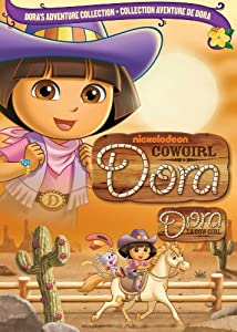 Dora the Explorer:  Cowgirl Dora (Sous-titres français)