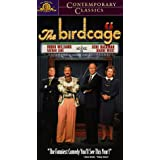 The Birdcage [VHS]