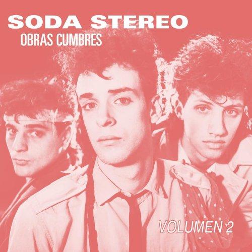 Soda Stereo - Obras Cumbres, Vol. 2 - Zortam Music