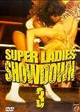 echange, troc Super Ladies Showdown 3 [Import anglais]
